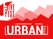 Livefest. Urban Style